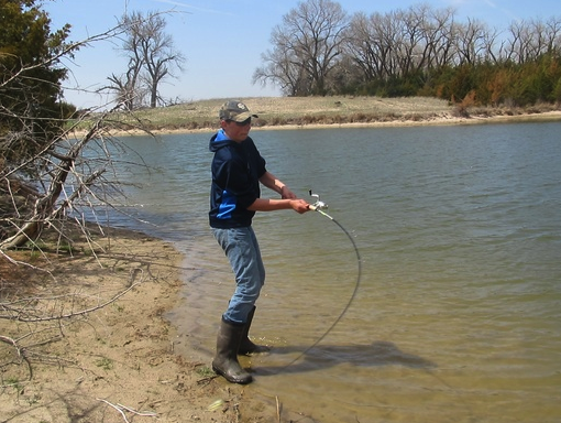 Get to Know How to Fish Easily